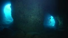 沖永良部島のオリジナルダイビングポイント