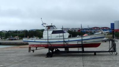 20110527-01陸揚げ中のSEIKA
