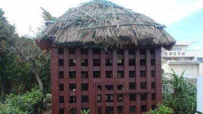 20110611-05西郷隆盛の牢屋