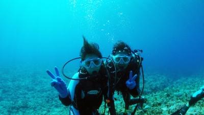20110816-02体験ダイビング