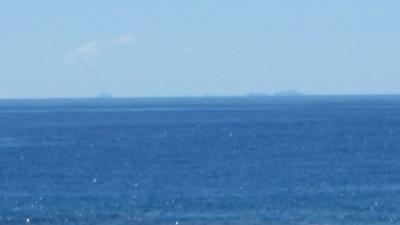 20110822-01伊平屋島と伊是名島