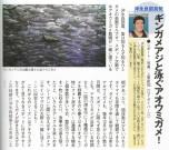 2011年4月10日 月刊マリンダイビング