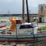 沖縄史上、最強の台風?