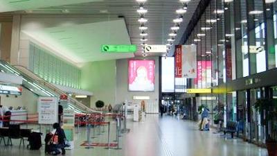 大阪伊丹空港北ターミナル1階