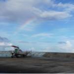 虹とGTD