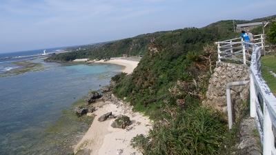 ドゥヌシビーチ