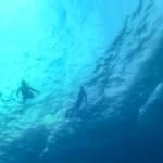 プチ「青の洞窟」